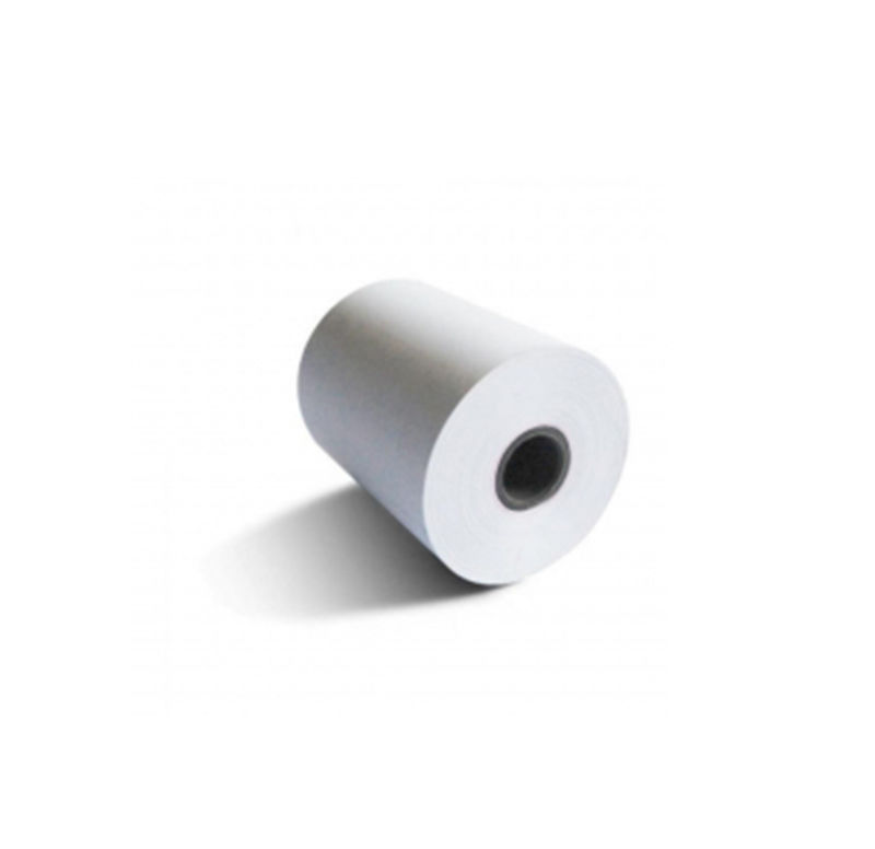 Rollo Papel Térmico 44x70x12mm